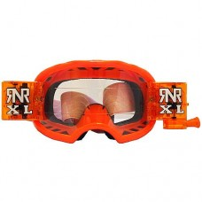 Colossus MX XL Red Goggles