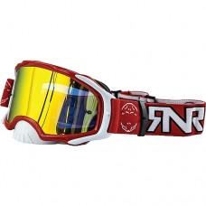 Platinum MX Mirror Red Goggle
