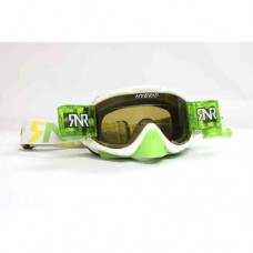 Hybrid MX FL 31mm RO Ltd Green