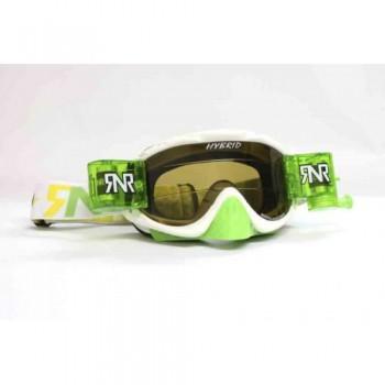 Hybrid MX FL 31mm RO Ltd Green