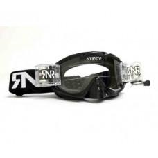 Hybrid MX FL 31mm RO Black