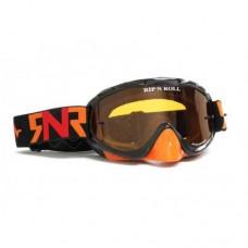 Hybrid MX TO Ltd Orange Black