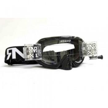 Hybrid MX XL Black