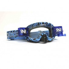 Hybrid MX FL 31mm RO Ltd Wild Blue