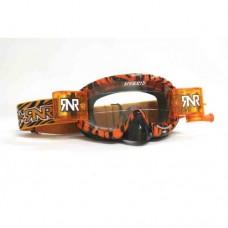 Hybrid MX FL 31mm RO Wild Orange