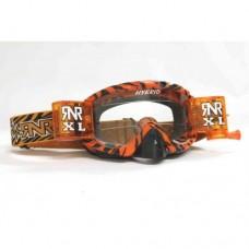 Hybrid MX XL Wild Orange