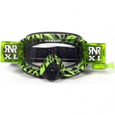 Hybrid MX FL 31mm RO Wild Green