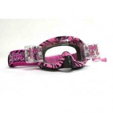 Hybrid MX XL Wild Pink