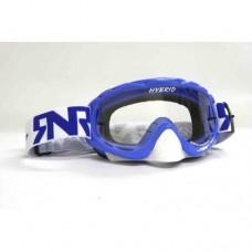 Hybrid MX TO Nobo Blue