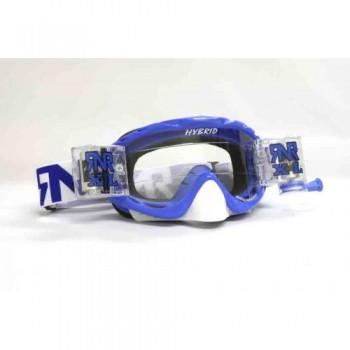 Hybrid MX XL Nobo Blue
