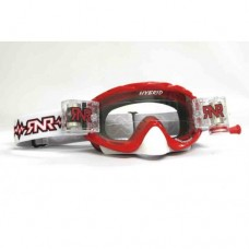 Hybrid MX FL 31mm RO Brilliant Red