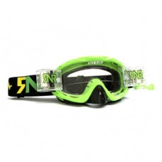 Hybrid MX FL 31mm RO Lime
