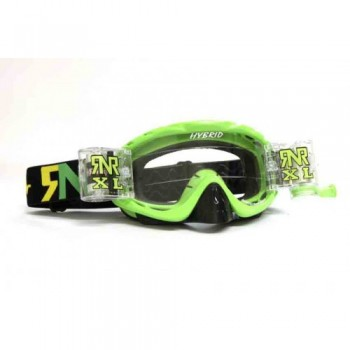Hybrid MX XL Lime