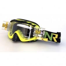Hybrid MX FL 31mm RO Yellow