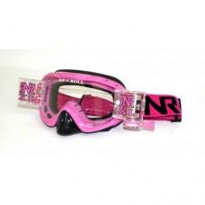 Hybrid MX XL Pink