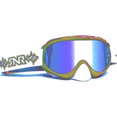 Iridium Goggle Lenses