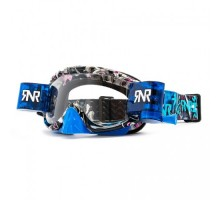 Hybrid MX FL 31mm RO Blue Tattoo