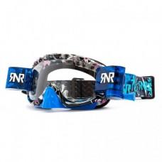 Hybrid MX FL 31mm RO Blue Tattoo