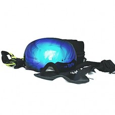 IC1 Snow Goggle - Black