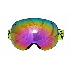 IC1 Snow Goggle - Neon Yellow