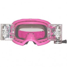 Colossus MX WVS Pink Goggles
